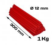 Colla rossa per tirabolli