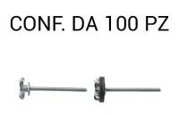 Spruzzatore per lavacristalli Fiat 500 e 126