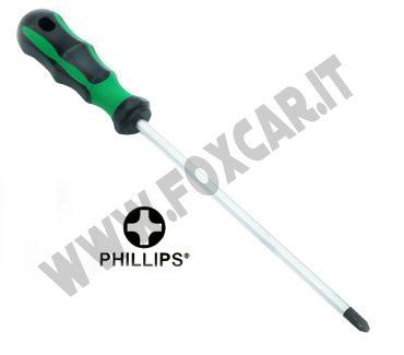 Cacciavite a croce PH2 e lama da 250 mm