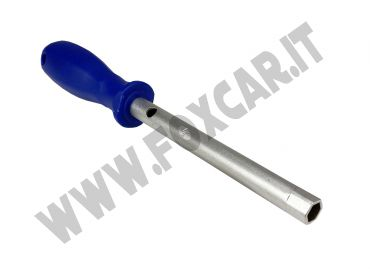 Cacciavite a tubo da 8 mm