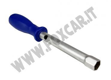 Cacciavite a tubo da 13 mm