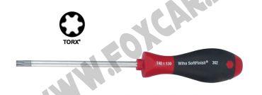 Cacciavite Torx T40 per carrozzeria