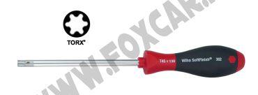 Cacciavite Torx T45 per carrozzeria