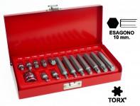 Chiavi a inserto impronta TORX ®