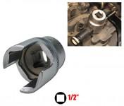 Chiave a bussola per la rimozione dei filtri gasolio su motori 2.0 e 2...