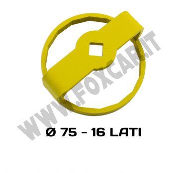 Chiave per filtro olio ad immersione per Alfa Romeo Fiat Lancia Opel