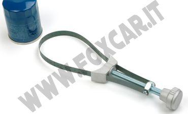 Chiave per filtri olio e gasolio