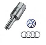 Chiave per tappi coppa olio per Audi Volkswagen Seat e Skoda